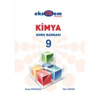 Ekstrem Yayınları 9. Sınıf Kimya Soru Bankası
