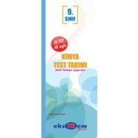 Ekstrem Yayınları 9.Sınıf Kimya Çek Kopar Yaprak Test