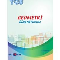 Ekstrem Yayınları Ygs Geometri Öğreniyorum Konu Kavrama Soru Bankası