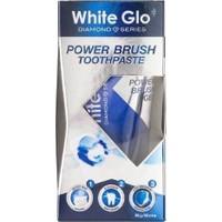 White Glo Elektrikli Diş Fırçası İçin Ekstra Beyazlatıcı Diş Macunu