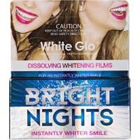 White Glo Anında Beyazlatıcı Diş Bantları 6 Adet