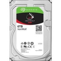 "Seagate IronWolf NAS HDD 6TB 3.5"" 5900RPM 128MB Cache Sata 3 Sabit Disk ST6000VN0041"