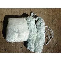 Adelinspor Hentbol Kale Filesi 4 mm Kord İpi