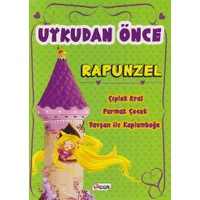Uykudan Önce: Rapunzel