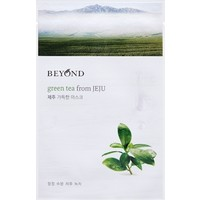 Beyond Mask From Jeju - Green Tea 1 adet