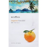 Beyond Mask From Jeju - Tangerine 1 adet