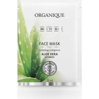 OrganiqueCalming Teraphy Yüz Maskesi 10 ml.
