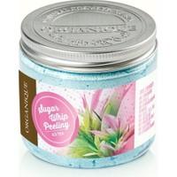 OrganiqueŞekerli Krem Peeling Ice Tea 200 ml.