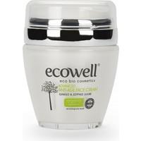 Ecowell Diamond Collection - Yaşlanma Karşıtı Yüz Bakım Kremi 50 ml.