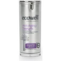 Ecowell Diamond Collection - Yaşlanma Karşıtı Serum 15 ml.