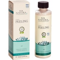 Iva Natura Organik Sertifikalı Krem Peeling 100 ml.