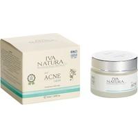 Iva Natura Organik Sertifikalı Akne Karşıtı Krem 50 ml.