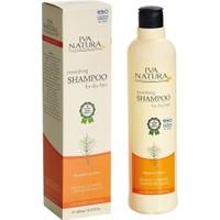 Iva Natura Organik Sertifikalı Besleyici Saç Bakım Şampuanı 400 ml.
