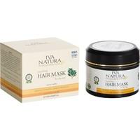 Iva Natura Organik Sertifikalı Besleyici Saç Bakım Maskesi 250 ml.