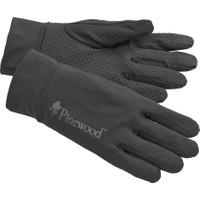 Pinewood 9405 Thin Liner Siyah Eldiven
