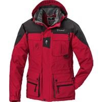 Pinewood 9780 Dog Sports Kırmızı-Siyah Mont