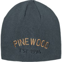 Pinewood 9122 Triglav Gri/Turuncu Örgü Bere