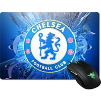 AdellDigital Chelsea Taraftar MousePad Baskı