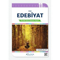 Bilfen Yayınları 11.Sınıf Edebiyat Örnekli Konu Anlatım Föyleri