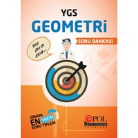 Epol Yayınları 2017 Ygs Geometri Soru Bankası