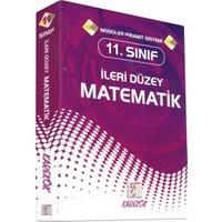 Karekök Yayınları 11. Sınıf İleri Düzey Matematik Konu Anlatımlı