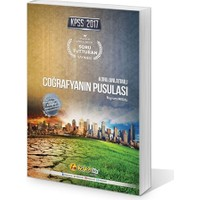 Kitapcim.Biz Yayınları 2017 Kpss Coğrafyanın Pusulası Konu Anlatımlı
