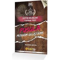Kitapcim.Biz Yayınları 2017 Kpss Pusula Program Geliştirme Çek Kopar Yaprak Test