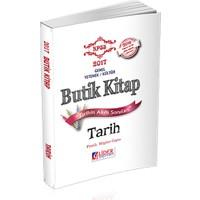 Lider Yayınları 2017 Kpss Tarih Butik Kitap