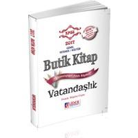 Lider Yayınları 2017 Kpss Vatandaşlık Butik Kitap