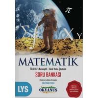 Okyanus Yayınları Lys Matematik Özel Ders Konseptli Soru Bankası
