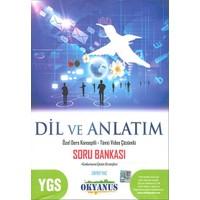 Okyanus Yayınları Ygs Dil Ve Anlatım Özel Ders Konseptli Soru Bankası Rs Konseptli Soru Bankası