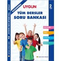 Sadık Uygun Yayınları Sbs Tüm Dersler 2