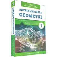 Antrenman Yayınları Geometri 1 - Halil İbrahim Küçükkaya