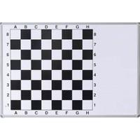 Garanti 80X110 Duvara Monte Manyetik Satranç Eğitim ( Panosu ) Tahtası