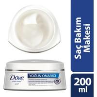 Dove Saç Bakım Maskesi Yoğun Onarıcı 200 ml