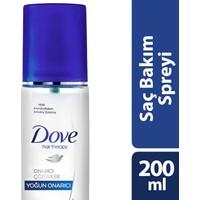 Dove Sıvı Saç Kremi Yoğun Onarıcı 200 ml