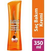 Elidor Saç Bakım Kremi Anında Onarıcı Bakim 350 ml