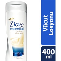 Dove Vücut Losyonu Essentıal Nourıshıng 400 ml