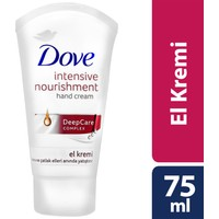 Dove El Kremi Intensıve Nourıshment 75 ml