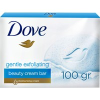 Dove Cream Bar Exfolating (Yumuşak Peeling) 100 gr