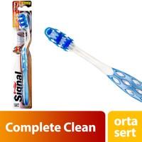 Signal Diş Fırçası Komple Bakım