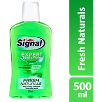 Signal Ağız Bakım Suyu Ferah Nefes 500 ml