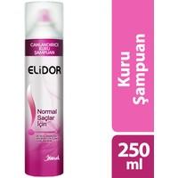 Elidor Kuru Şampuan Normal Saçlar İçin 250 ml