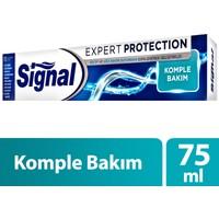 Signal Diş Macunu Expert Protectıon Komple Bakım 75 ml