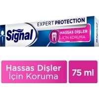 Signal Diş Macunu Expert Protection Sensitive 75 ml