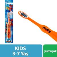 Signal Diş Fırçası Kids 3-7 Yaş
