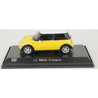 Cararama Mini Cooper