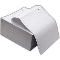 Eren A4 Numaralı Kağıt 1-100 / 80 Gr
