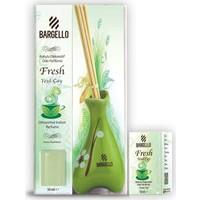 Bargello Seramik Dekoratif Oda Parfümü Yeşilçay - Fresh