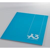 Bayındır Milimetrik Teknik Resim (Mavi) 36 yaprak 1. Hamur 70gr/m2 A3